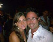Claudia & Costantino